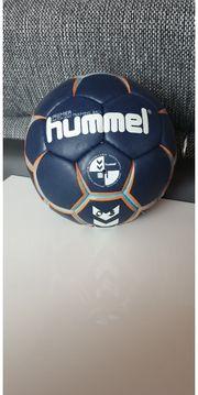 Handball Gr 1 Hummel neuwertig