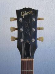GIBSON USA orig 1971 LesPaul