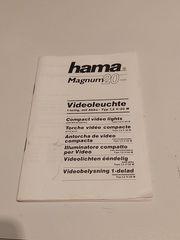 Video-Leuchte
