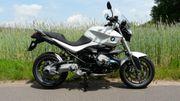 BMW R1200R Boxer Pur