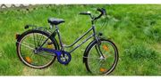 Damen Rad zu verkaufen Citybike