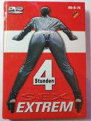 4 Stunden EXTREM DVD EUR