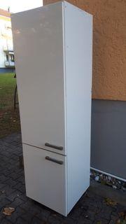 fur einbauküche weiss lack kühlschrank