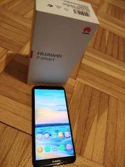 Huawei P smart so gut