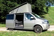 VW T5 California Beach TDI