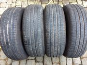 4 x Sommerreifen Michelin 215