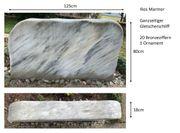 Grabstein 125x80x18cm zu verschenken gegen