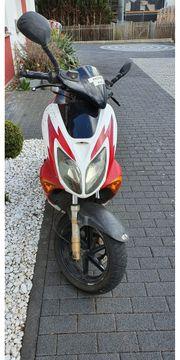 Roller Honda x8r