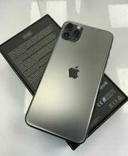 Iphone 11 Pro Max Nachtgrün