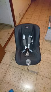 Römer Bitrax first class plus-Kindersitz