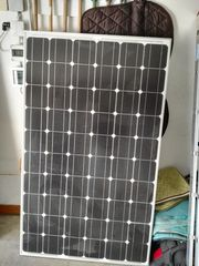 Solarmodul 320 Watt