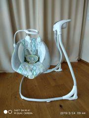 Ingenuity Babyschaukel Everston