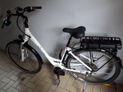 Damen E-bike B1 von Staiger