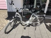 TOP E-Bike FLYER C9 Premium