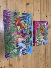 Mia und me Puzzle 8