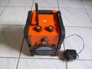 HERU Baustellenradio R 42106