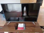 Sharp LCD Colour TV LC