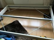 Grosse Bett 200x140cm