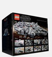 Star Wars Lego Falcon