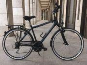 Winora Premium Alu-Fahrrad Cityrad 28