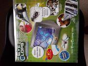 EyeClops TV Mikroskop