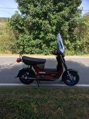Simson Roller SR 50