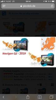 Navigon Q2-2019 Eu Karte Blitzer
