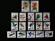 Briefmarken Korea