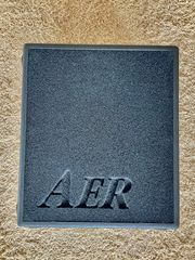 AER Domino 3 - Verstärker für