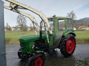 Deutz Traktor 5005