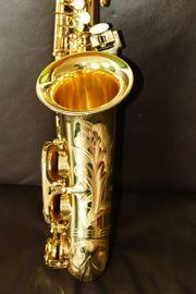 Selmer Serie III Alt Saxophon