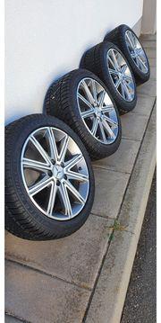 Neuwertiger Winterreifensatz Mercedes-Benz R172 SLK