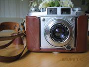 Fotoapparat von 1954