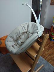 Babyschale Stokke Tripp Trapp Newborn