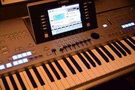 Yamaha Tyros 4 Keyboard Workstation XXL
