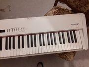 Roland FP 50 white E-Piano