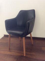 Stühle 4 Stück - wie neu