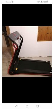 Sportstech F17 Laufband Hometrainer heimtrainer