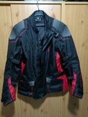 Motorrad Textil Jacke Größe 56