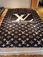 Louis Vuitton Teppiche Neu