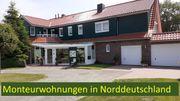 Monteurwohnungen im Raum Esens- Wittmund-