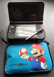 Nintende 3DS XL 16 GB