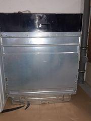 Juno Spülmaschine JSL36013 vollintegriert für