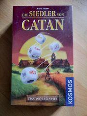Die Siedler von Catan Spiel