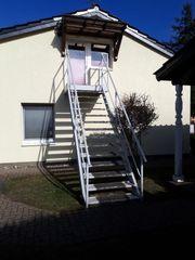 Urlaub in schicker Ostsee- Ferienwohnung