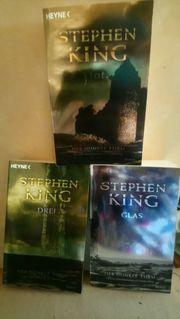 Stephen King - Trilogie - Glas Tot