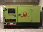 notstromaggregat diesel 10 4 KW