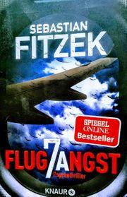 Flug 7 Angst - Thriller - wie