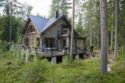 Wunderschönes Ferienhaus Schweden in Alleinlage