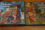 Brettspiel Mein Traumhaus Familienbesuch Erweiterung